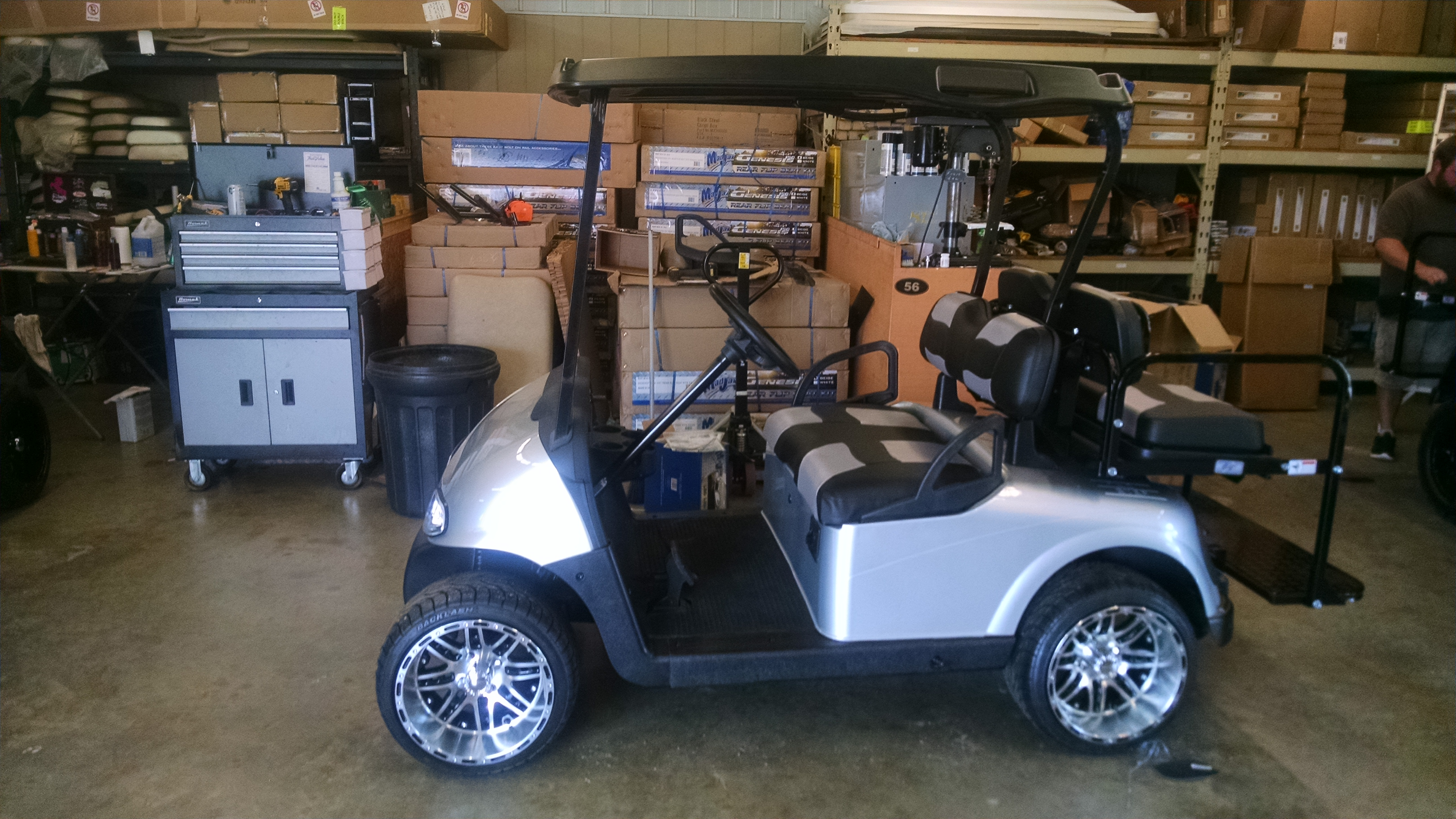 Golf Carts, Murfreesboro and Nashville, Tennessee Call Today - 615 on